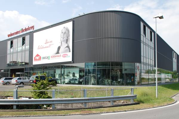 Wohncenter Heimberg